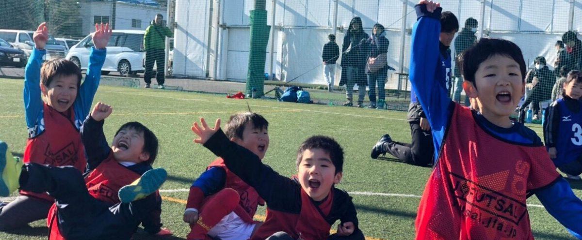 Toi・soccer